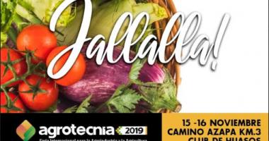 Feria Internacional para la Agroindustria y la Agricultura